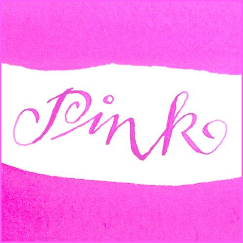 ONLINE Color Inspiration inkt - Pink