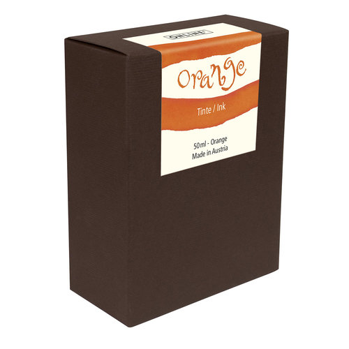 ONLINE Color Inspiration inkt - Orange - 50ml