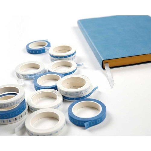Scrittura Elegante Planner washi tape - Blauw