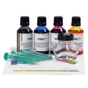 Octopus Fluids GmbH & Co. KG. Octopus inkt meng set