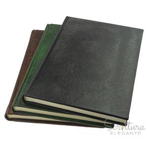 Legatoria Toscana Echo Leather Notebook A4 Plain