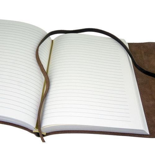 Legatoria Koiné Manarola notitieboek