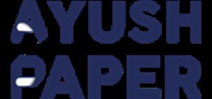 Ayush Paper