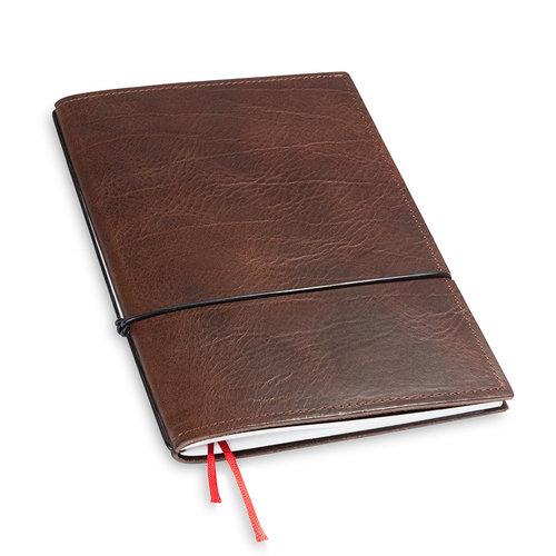 X17 Traveler Notebook Kastanje A5