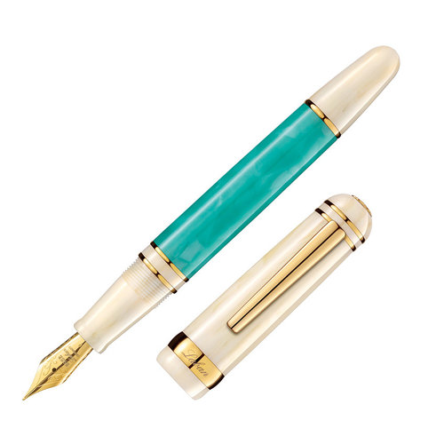 Laban Laban Lagoon fountain pen