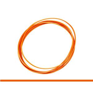 X17 ElastiXs- reserve elastieken Oranje A5