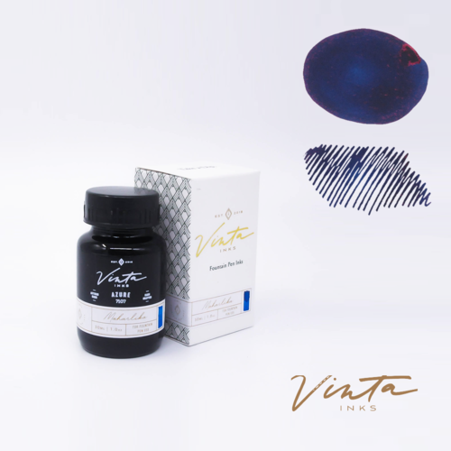 Vinta ink Vinta Maharlika - Azure