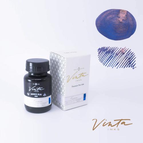 Vinta ink Vinta Kosmos  - Cosmic Blue (Shimmer)