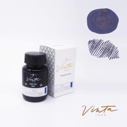 Vinta ink Tala - shimmer