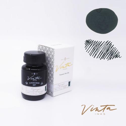 Vinta ink Vinta Kayangan - Elysium Green