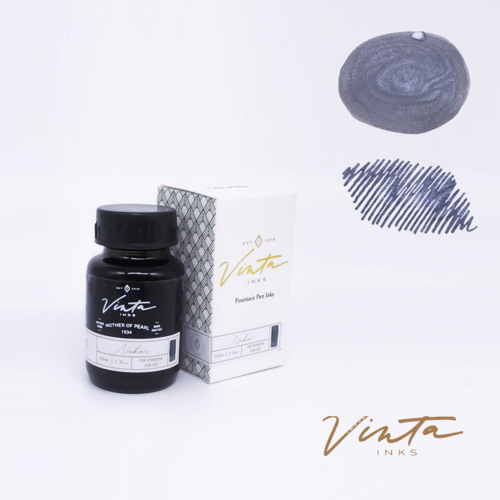 Vinta ink Nakar- shimmer