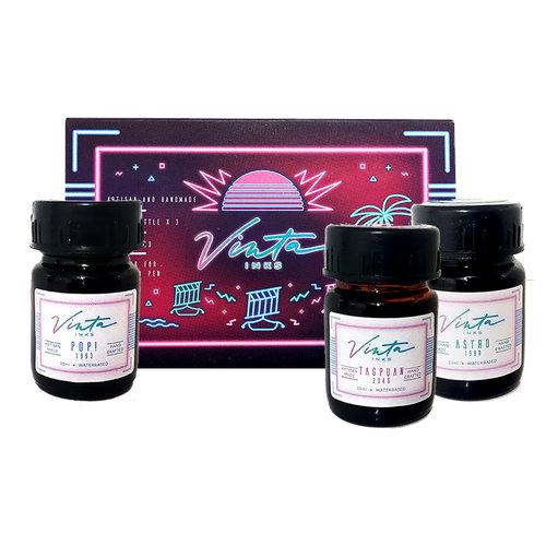Vinta ink Capsule collectie Neon