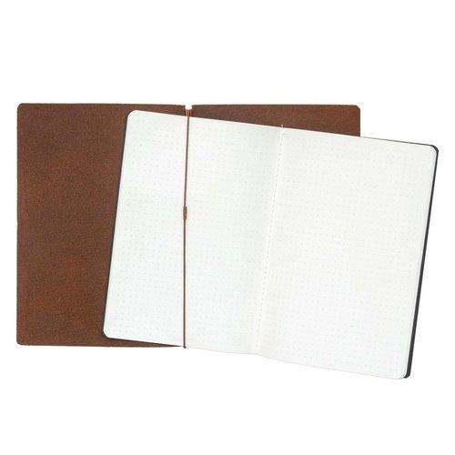 Endless Notebooks Endless Explorer leather traveljournal
