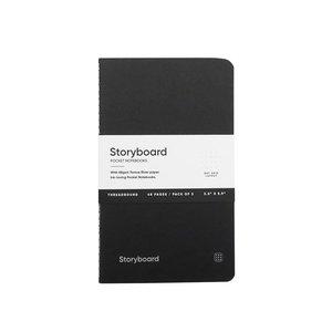 Endless Notebooks Endless Storyboard Standard - Pocket - Dot