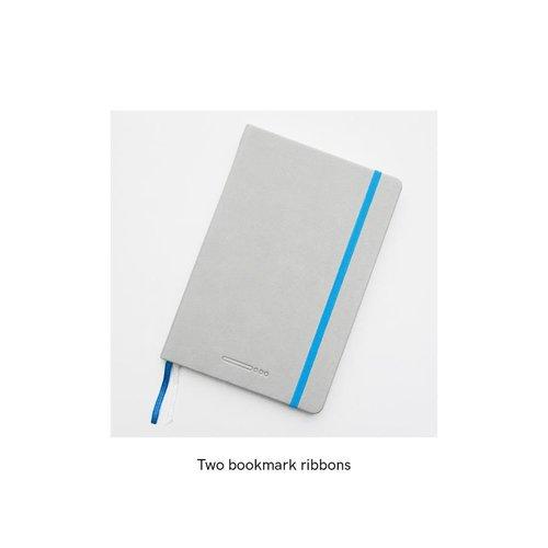 Endless Notebooks Endless Recorder - notebook - Dot - Mountain Snow