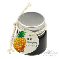 Gazing Far Vulpen inkt - Pineapple -sample