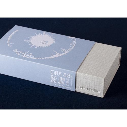 Lennon Toolbar ink Opus 88 / Lennon ToolBar Halo - Blauw