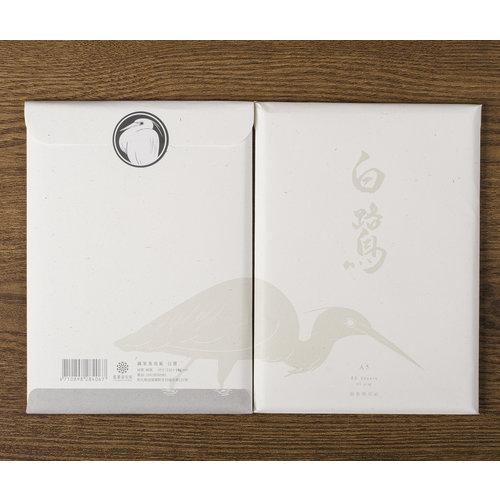 Lennon Toolbar ink Lennon Toolbar- Egret Paper a5 - 80 sheets
