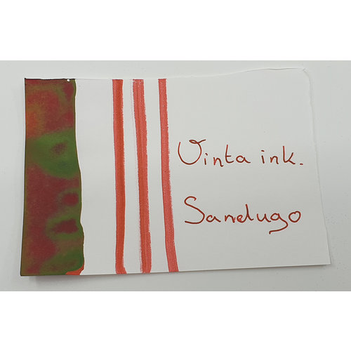 Vinta ink Vinta ink - Sandugo - Sikatuna - Sample