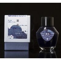Lennon Toolbar inkt - Night sky - sample
