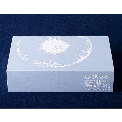 Lennon Toolbar ink Opus 88 / Lennon ToolBar Halo - Green