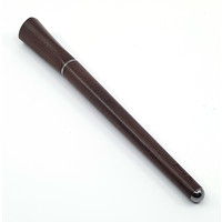 Gazing Far TML fountain pen Walnut-black