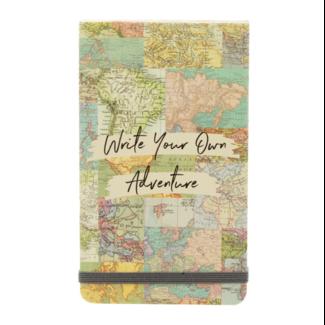 Sass & Belle Adventure notebook