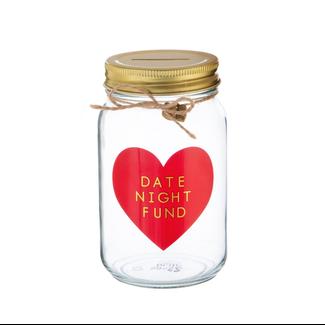 Sass & Belle Date night fund
