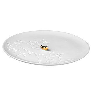 Räder Porcelain plate