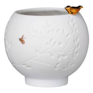 Räder Porcelain Story bird bowl