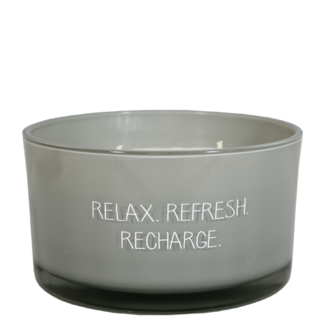 My Flame Relax, refresh, recharged