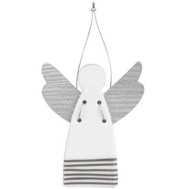 Räder Guardian angel xl streep zilver