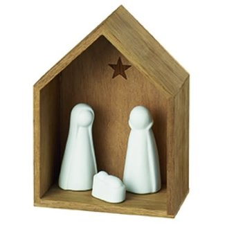 Räder Little nativity set