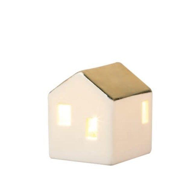 Mini Led Light house