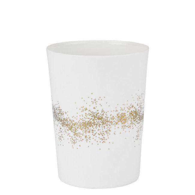 Porcelain light Gold L