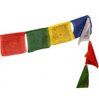 Tashi Gebedsvlaggetjes