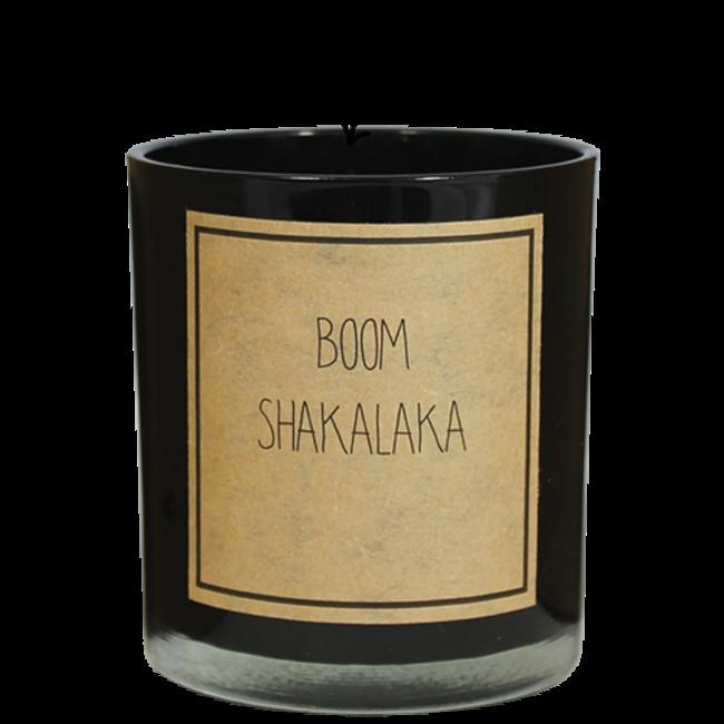 My flame | boom shakalaka