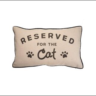 Sass & Belle Kussen reserved for cat