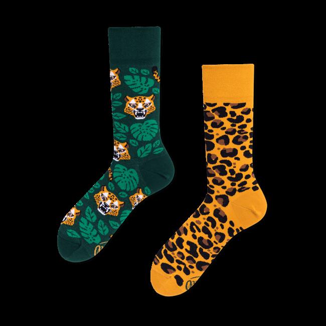 Sokken El Leopardo