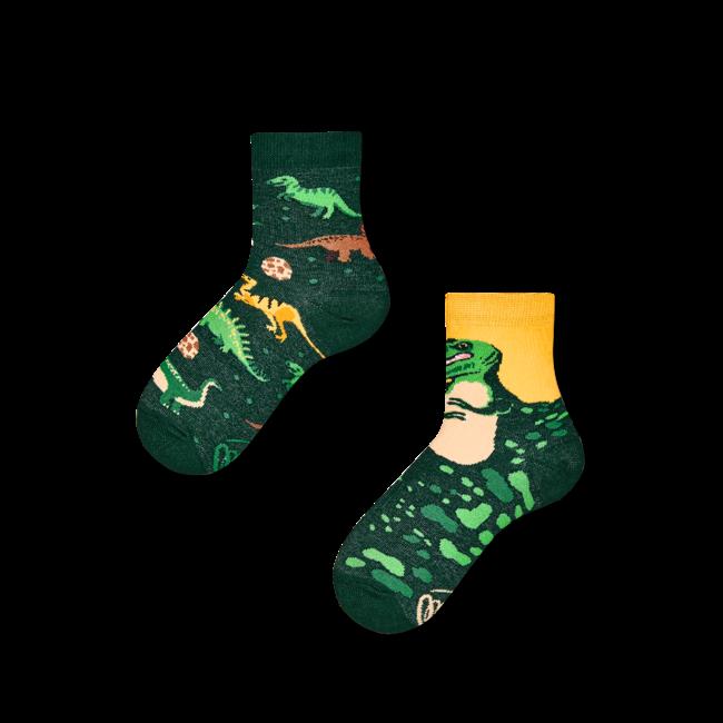 Sokken Kids The Dinosaurs