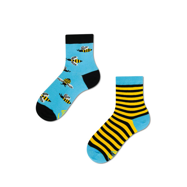Sokken Kids Bee Bee