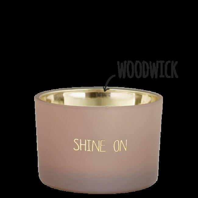 My Flame | Shine on