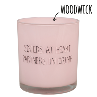 My Flame My Flame | Sisters at heart
