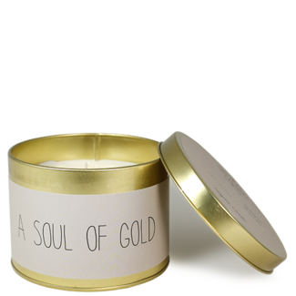 My Flame My flame | a soul of gold