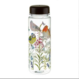 Sass & Belle Garden birds water bottle - sass en Belle