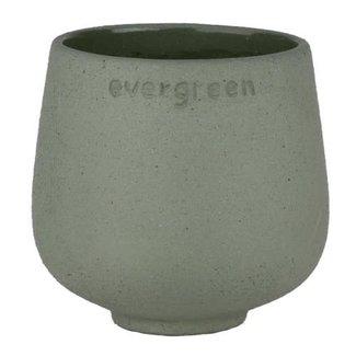 Räder Flower friend Evergreen