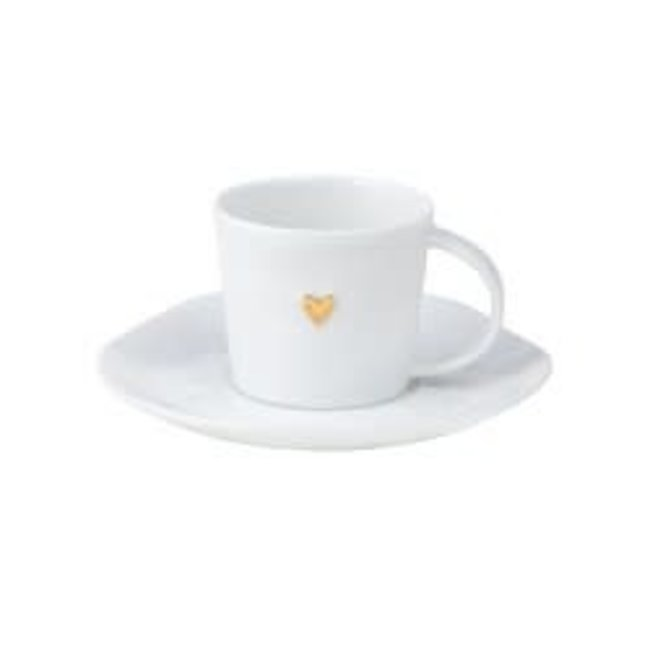Little cup gold