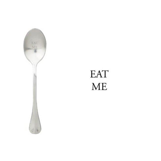 theelepel eat me