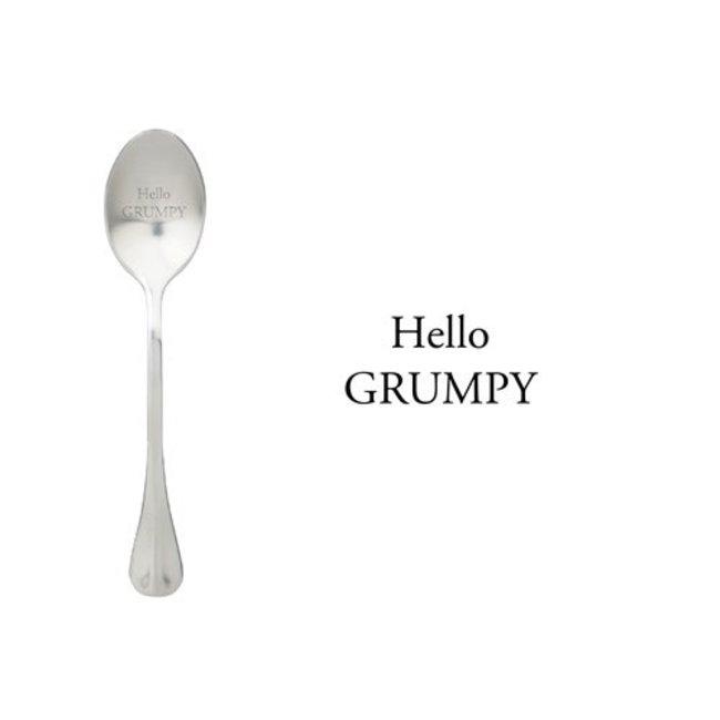 theelepel hello grumpy