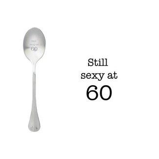 theelepel still sexy at 60